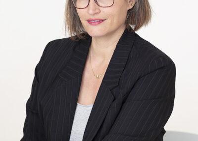 Michèle Schaub Jackson