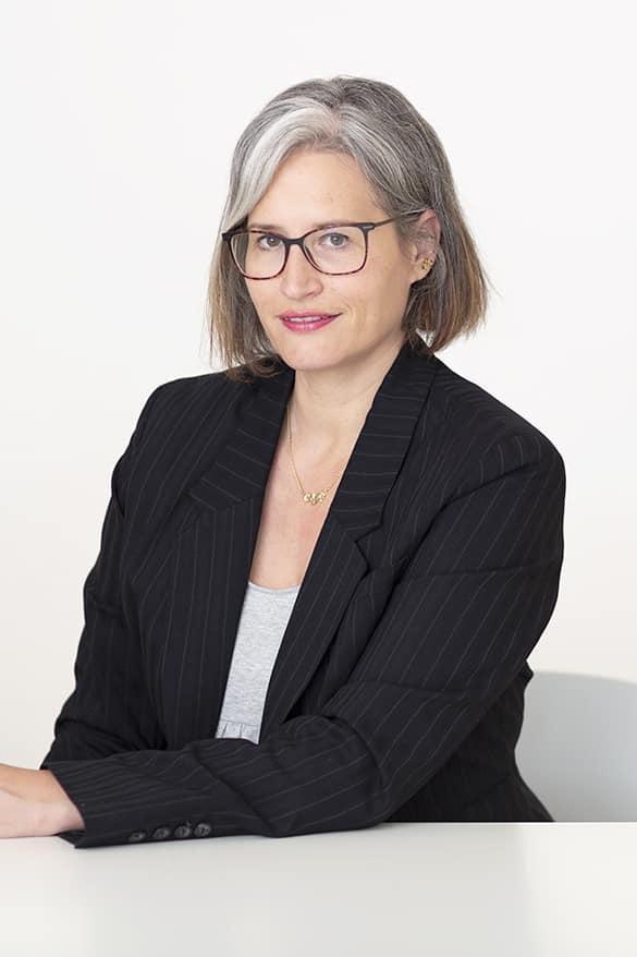 Michele Schaub