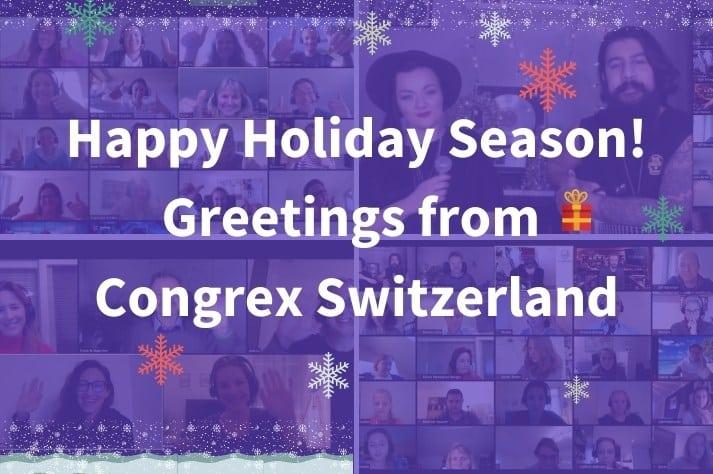 Happy Holiday Season 2020