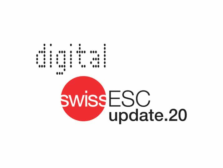 Swiss ESC Update 2020