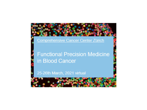 Functional Precision Medicine in Blood Cancer Symposium 2021