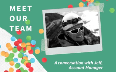 Meet Our Team: Jeff Bateman (Account Manager)