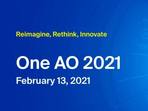 One AO 2021