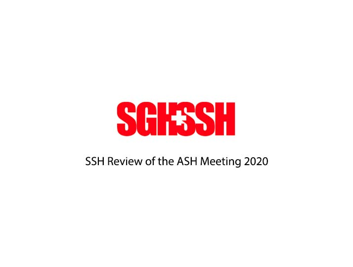 SSH-Review-of-the-ASH-Meeting